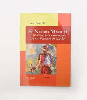 LIBRO HISTORIA NEGRITO MANUEL 1